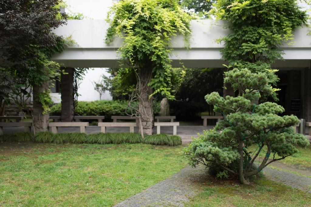 魯迅公園8