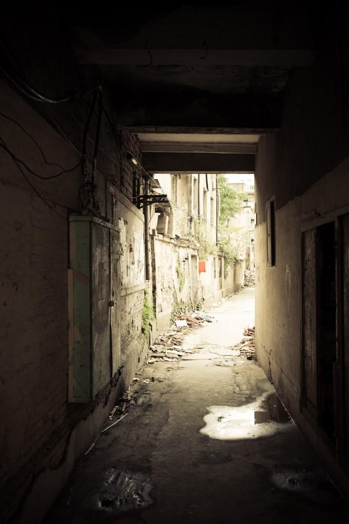 上海撮影スポット1