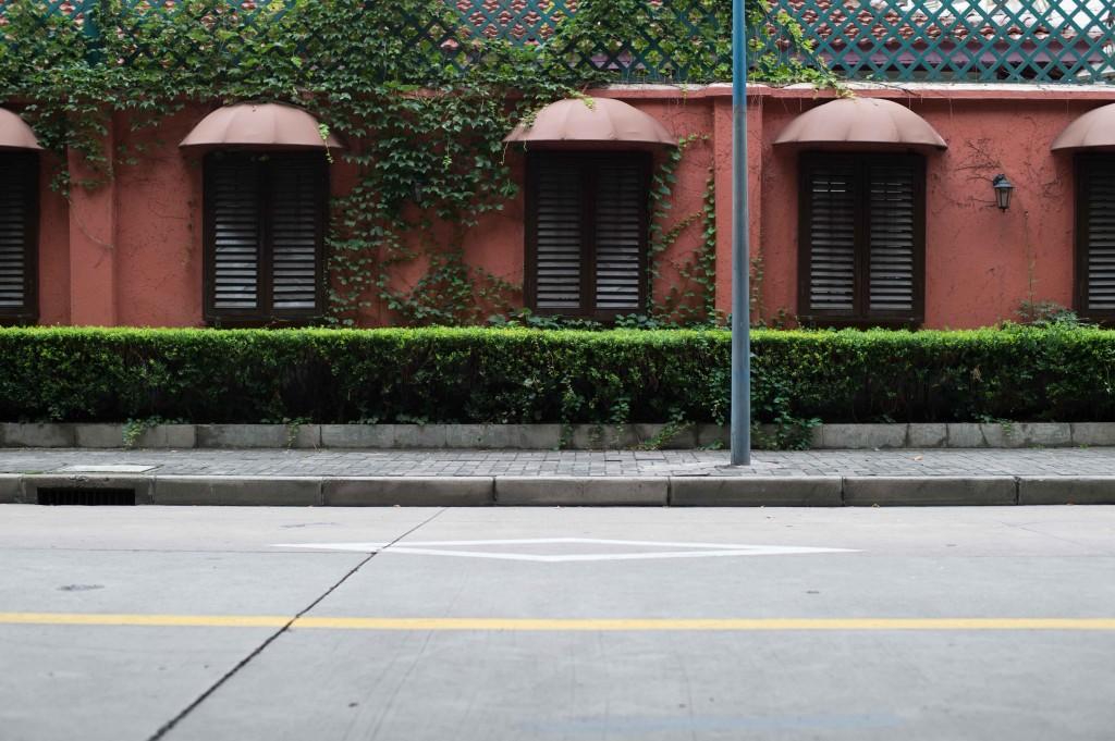 ツァイスレンズと上海2