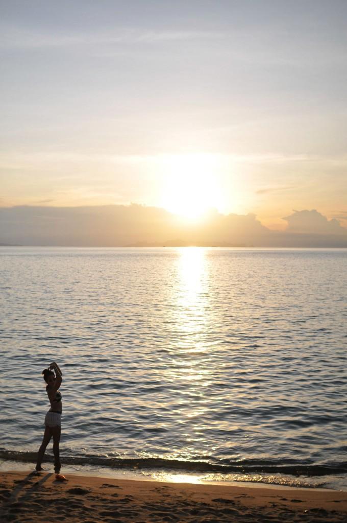 サムイ島写真