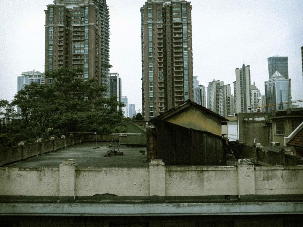 上海スナップ1