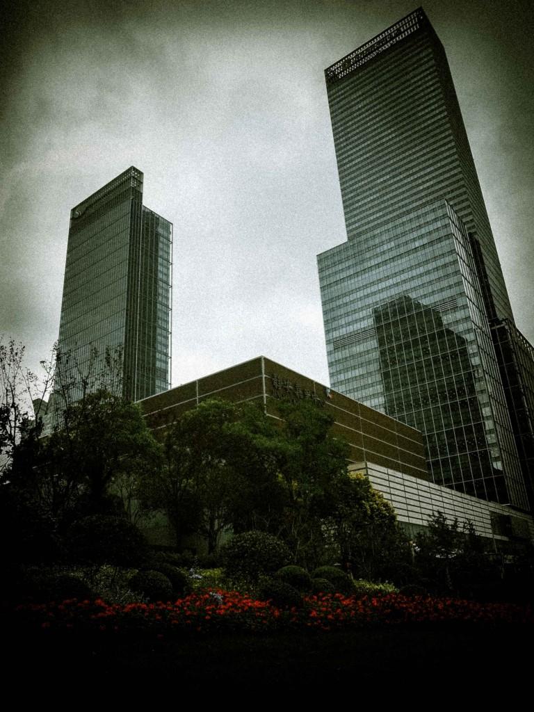上海スナップ2