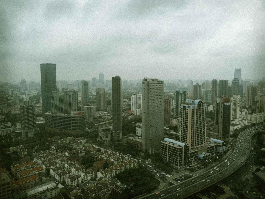 上海撮影111