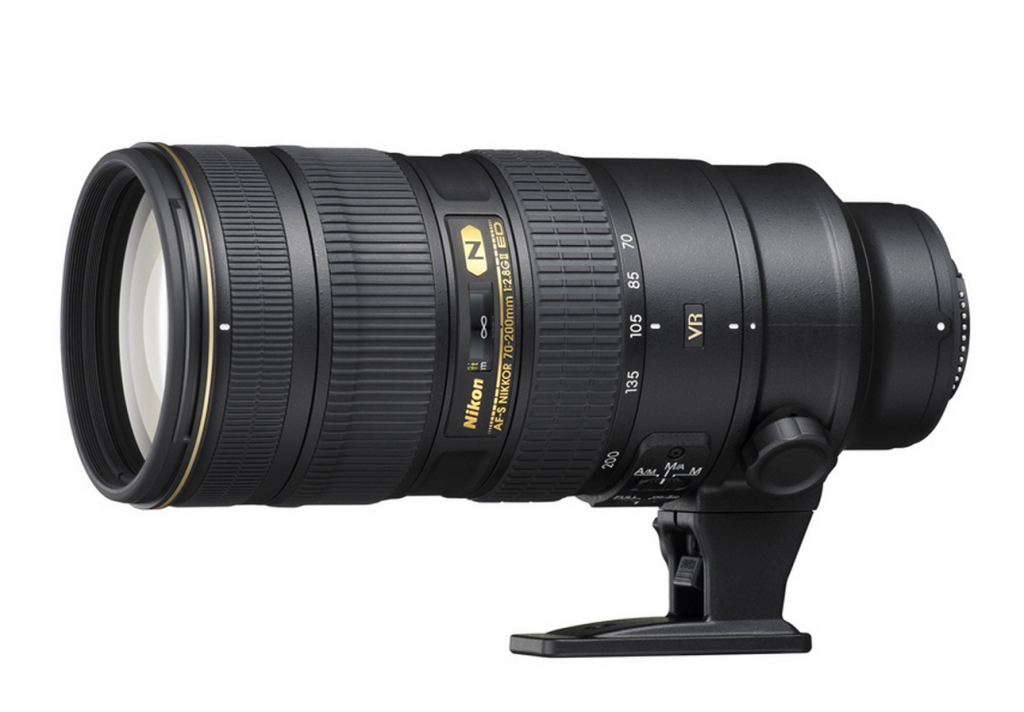 Nikon70-200lens