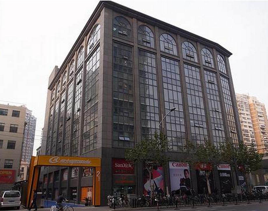 上海でカメラ関連機材