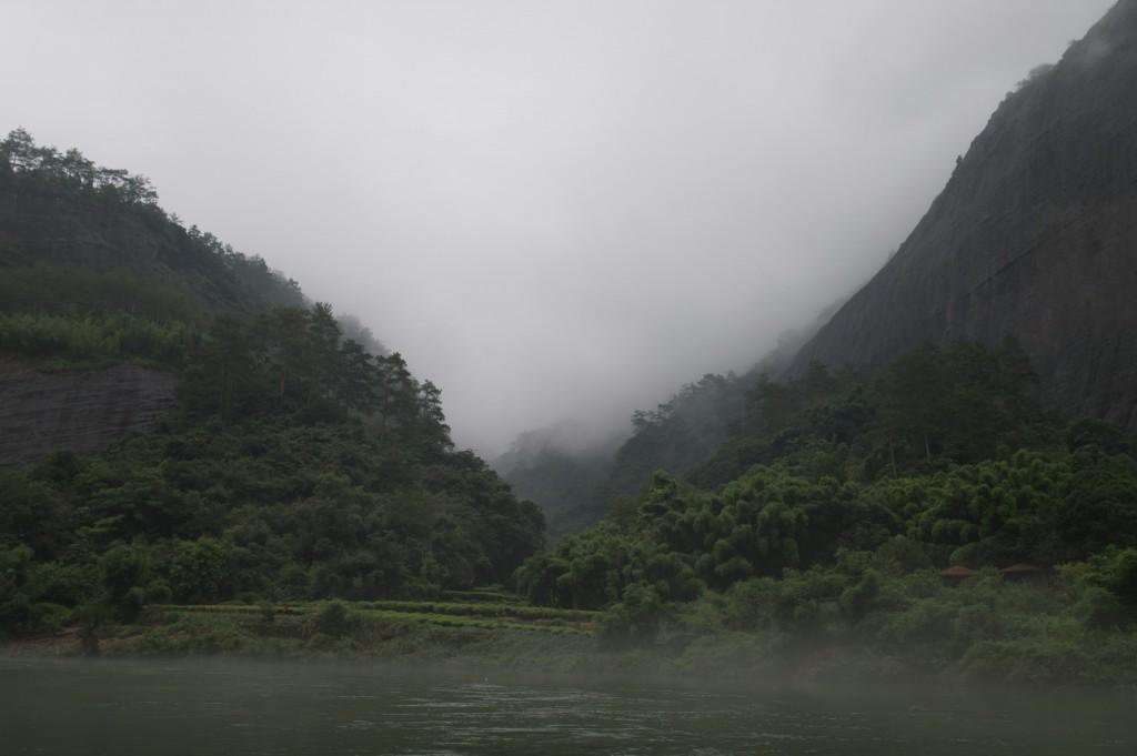 九曲渓撮影7