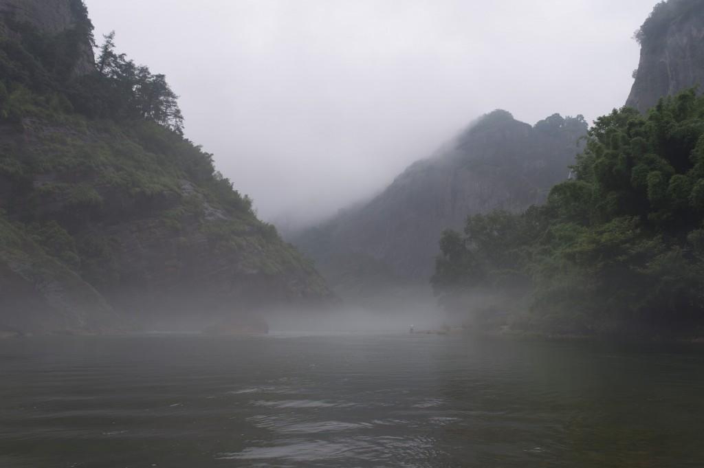 九曲渓撮影3