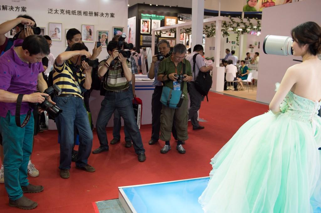 国際デジタル映像・撮影器材展覧会