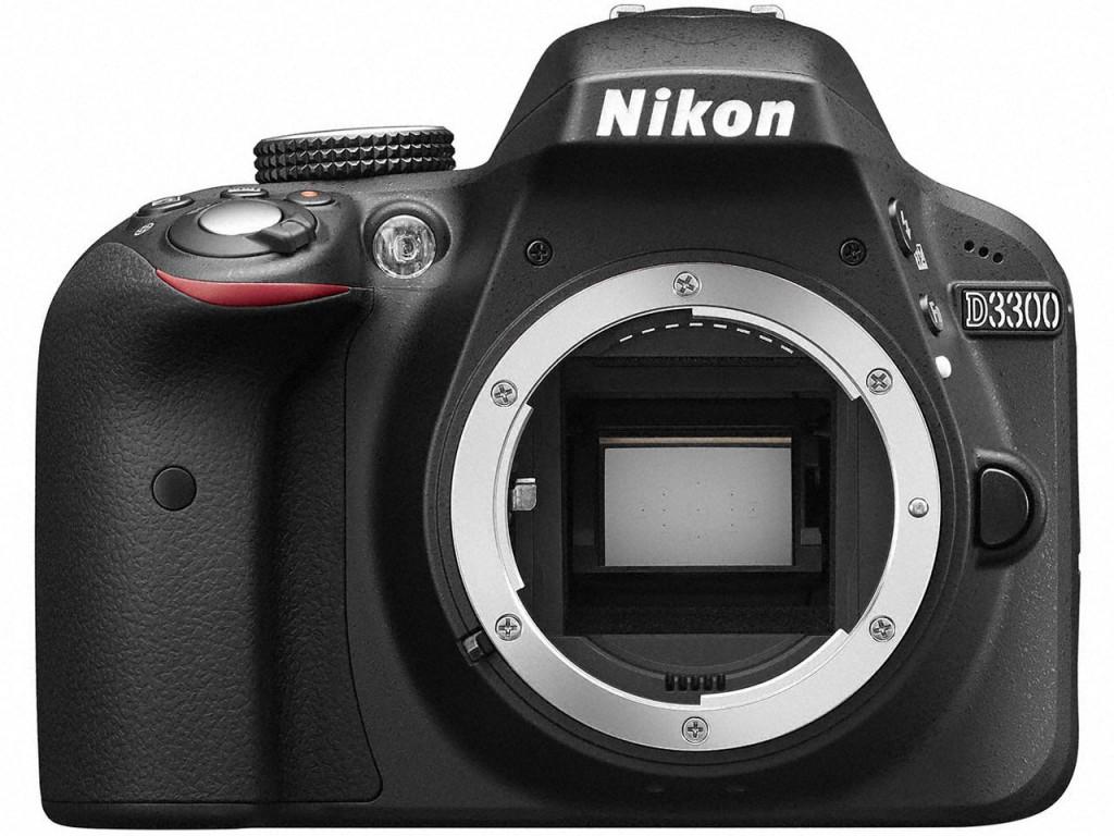 ニコンの入門機 Nikon D3300