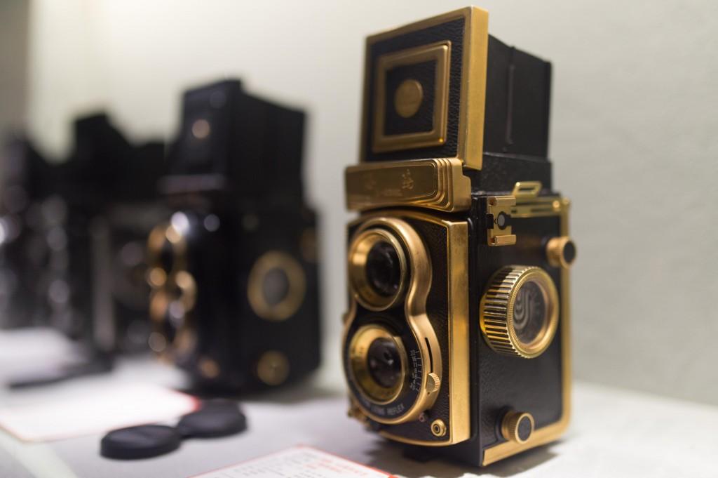 上海老相機製造博物館