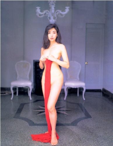 川島なお美 woman