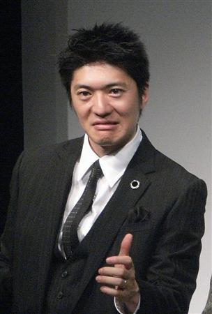 あの人は今の長井秀和