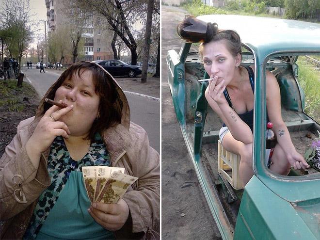 ロシア写真集