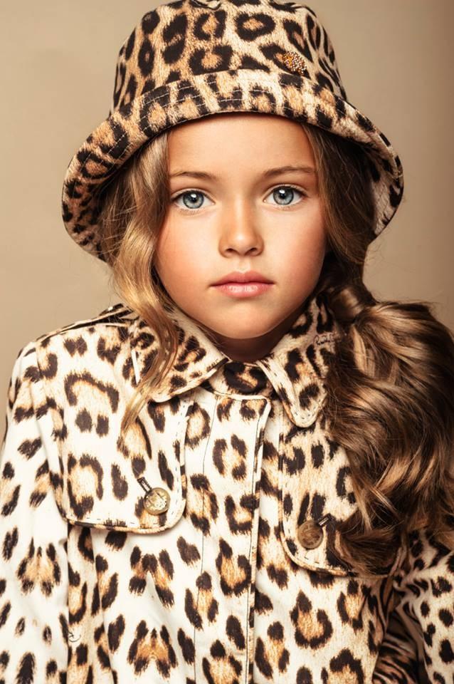 世界一の美少女小学生