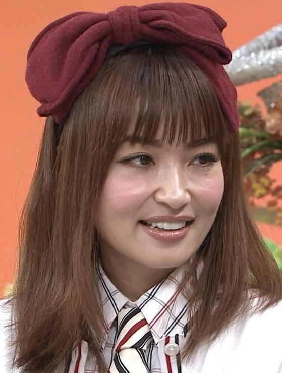 平子理沙はおばさん?