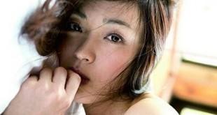 翔子謎の美女