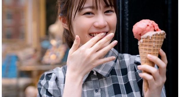 生田絵梨花が圧巻の写真集ランキング1位 坂道グループのなかでも圧倒的!